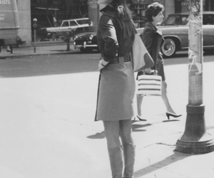 Jackie Kennedy and nyc image