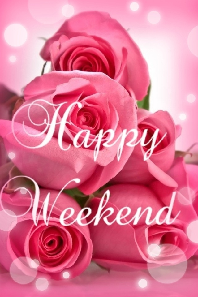 Happy Weekend Pesquisa Google On We Heart It