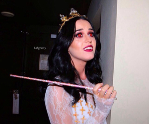 katy perry, party, and vampire image