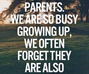 parents, love, and quotes image