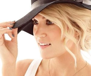 american idol, country, and hat image