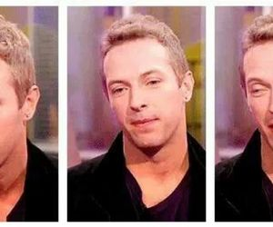 coldplay, love, and smille image