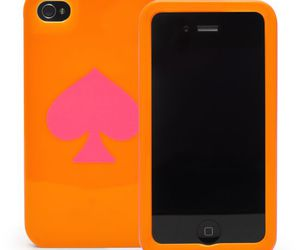 cover, kate spade, and iphone 4 image