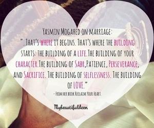 couple, heart, and islam image