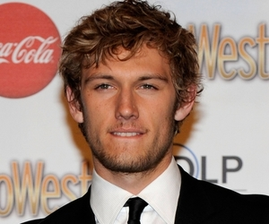 alex pettyfer, sexy, and Hot image