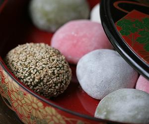 dessert, eat, and japan image