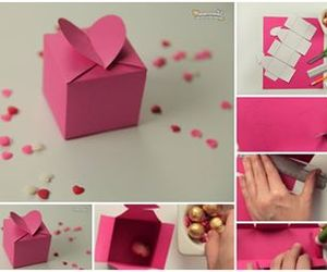 pink, tutorial, and cute image