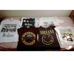 arctic monkeys, bands, and clothes image