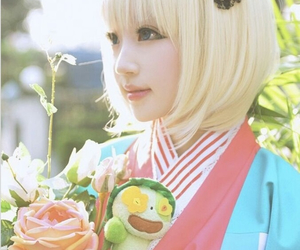 cosplay, ao no exorcist, and blue exorcist image