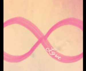 love pink infinite image