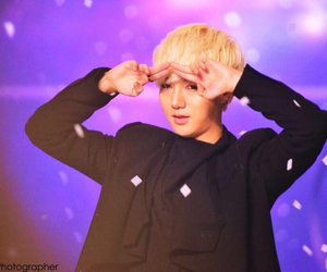 fantasy, cute, and yesung image