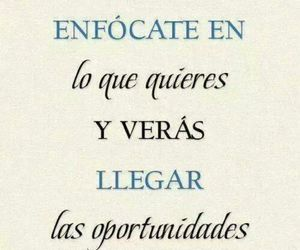 frases, oportunidades, and quotes image