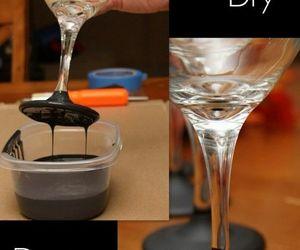 diy and glass image