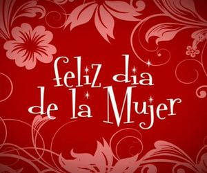 adorable, independiente, and mujer image