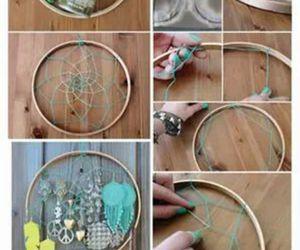 diy, creative, and earrings image