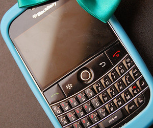 blackberry, bow, and cute image