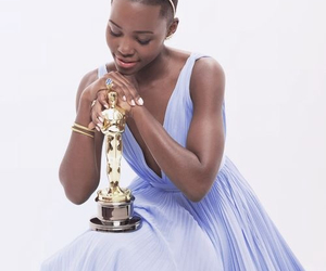 oscar, lupita nyong'o, and actress image