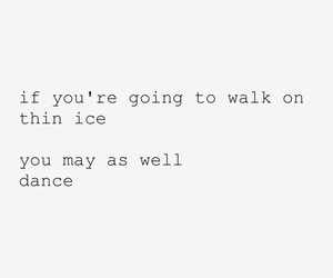 ice, spring, and tumblr image