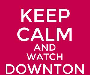 keep calm, movie, and sybil image