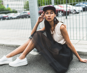 cap, caps, and model image