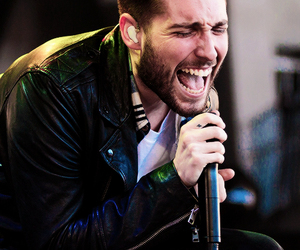you me at six and josh franceschi image