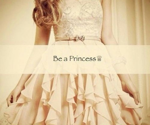 princess, quote, and love image