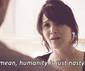 Jennifer Lawrence, silver linings playbook, and humanity image