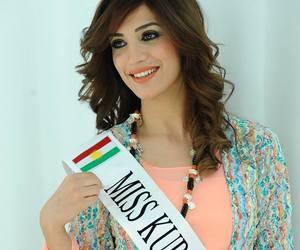 girl, miss, and kurd image