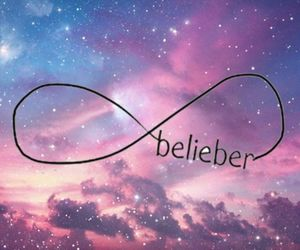 forever and belieber image