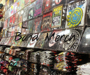 awesome, band, and merchandise image