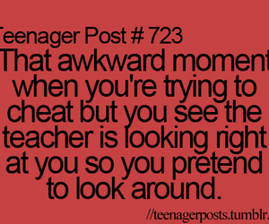 lol so true and teenager posts image