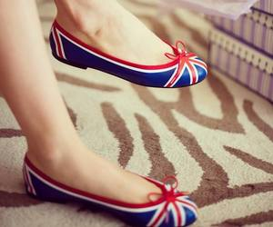 british, fashion, and shoes image