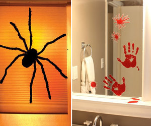 halloween decoration image