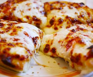 cheese, delicious, and fast food image