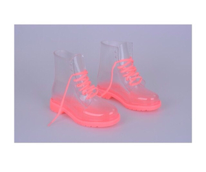 boots, fashion, and glow image