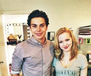 the fosters and liv and maddie image