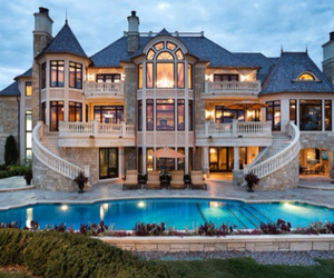 amazing, house, and Dream image