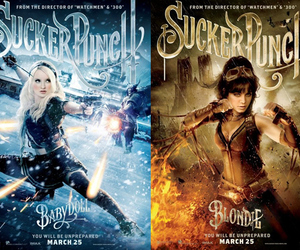 babydoll, blondie, and emily browning image