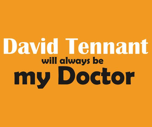 david, doctor who, and forever image