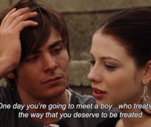 quote, 17 again, and zac efron image