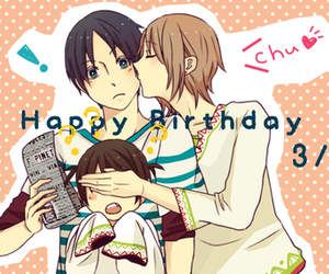 bulgaria, happy birthday, and hetalia image