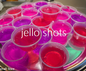 Awesome Jello Shots And Life Image