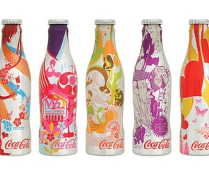 coca cola and cute image