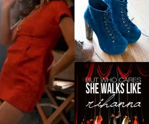 blue, conjunto, and the wanted image