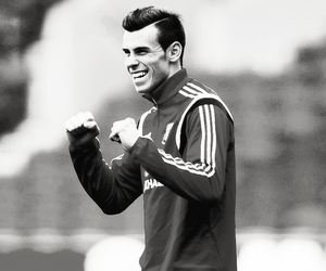 bale and real madrid image