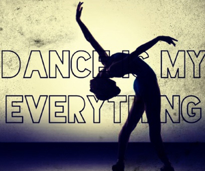 and, dance, and life image