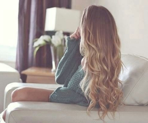 blond, cosy, and vite image