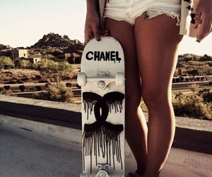 beach, swag, and dope image