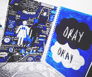 notebook and the fault in our stars image