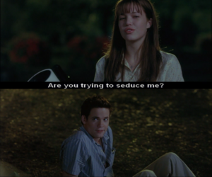 2002, A Walk to Remember, and shane west image